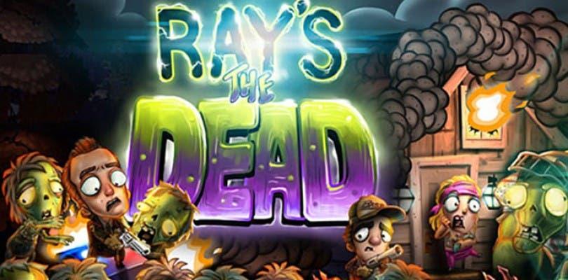 Averigua como ayudar Ray a recuperar su memoria en su nuevo tráiler