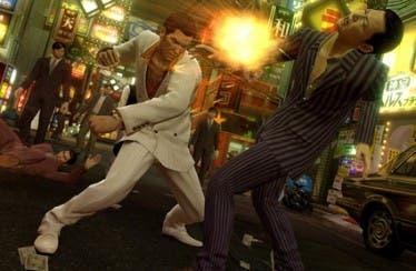 Sexo, dinero, acción y juegos retro en el nuevo tráiler de Yakuza Zero