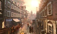 Sorteamos una copia de Sherlock Holmes: Crimes & Punishments para PlayStation 4