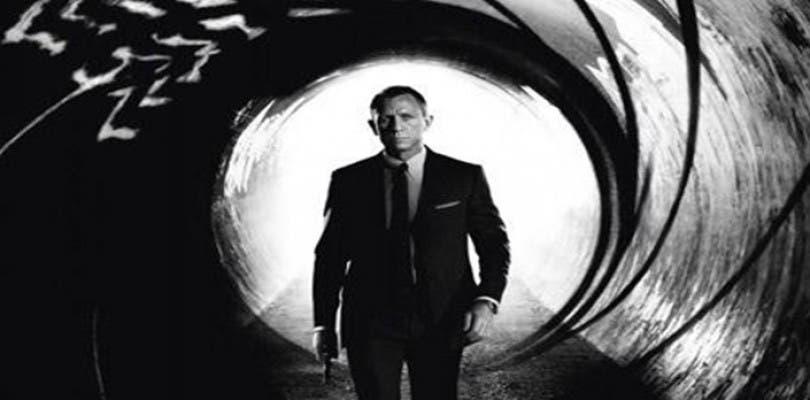 Filtrado el guion y presupuesto de 007: Spectre
