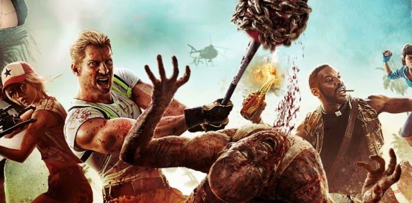 Confirmado el recopilatorio Dead Island: Definitive Collection