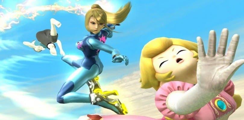Super Smash Bros. casi agotado en Japón