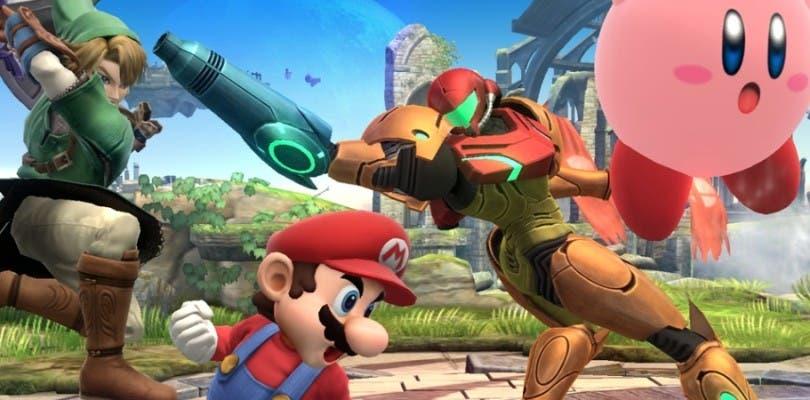 Amazon filtra dos nuevos modos de juego de Super Smash Bros para Wii U