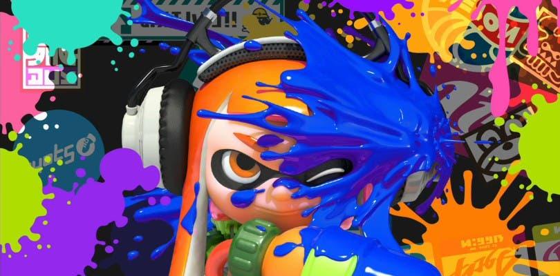 Nintendo muestra las primeras imágenes de los amiibo de Splatoon disponibles para Yoshi's Woolly World