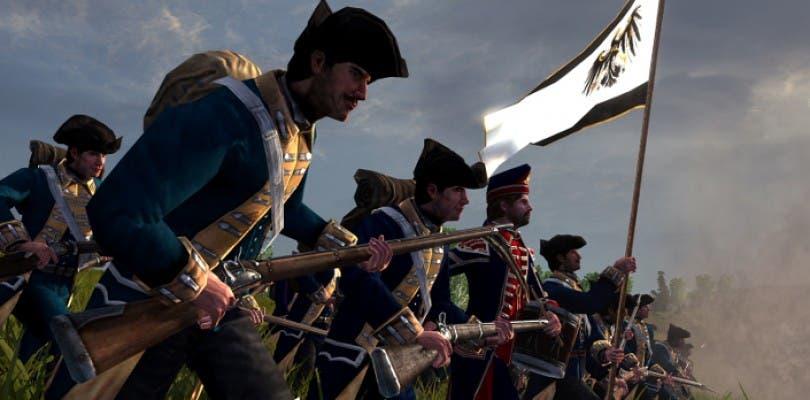 El próximo Total War se anunciará en la feria EGX 2014