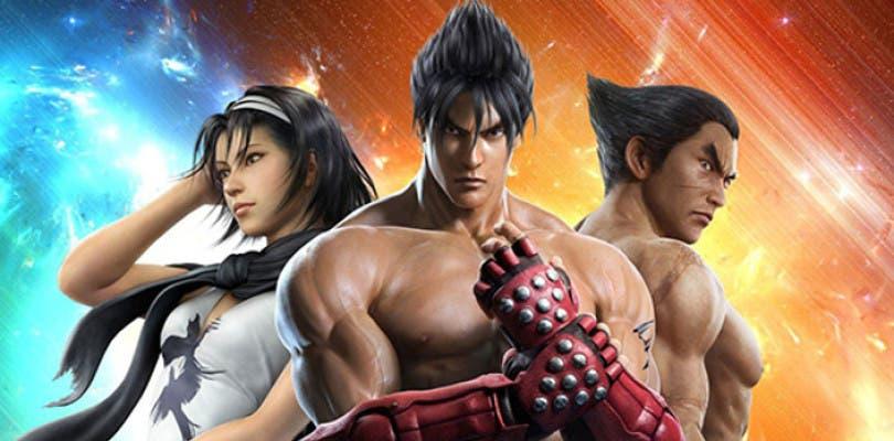 Bandai Namco sacará un pack con Soul Calibur V y los dos últimos Tekken