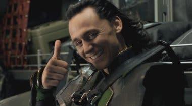 Imagen de Loki y Heimdall aparecerán en Los Vengadores: La Era de Ultrón