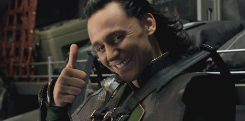 Loki y Heimdall aparecerán en Los Vengadores: La Era de Ultrón
