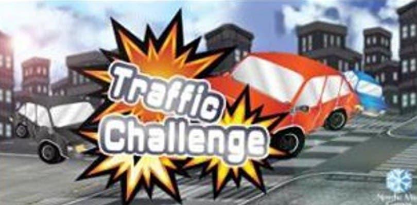 Galactonaut y Traffic Challenge serán los nuevos juegos de Nordic Mist Games