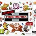 Ultimate NES Remix nos revela su portada