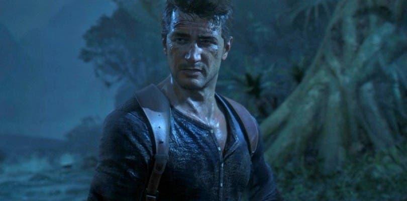 Nueva imagen de Nathan Drake en Playstation 4