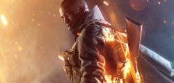El código alpha de Battlefield 1 filtra el multijugador y campaña