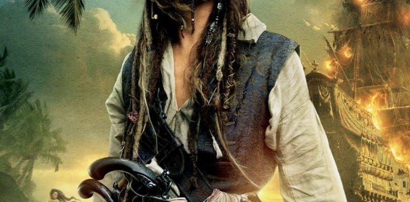 Piratas del Caribe 5 se rodará en aguas australianas