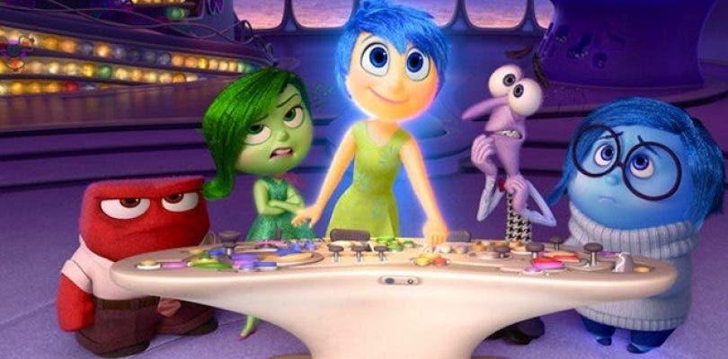 Primer tráiler de Inside Out, lo nuevo de Pixar y Disney