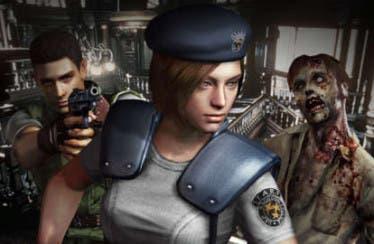 Segundo tráiler de Resident Evil HD Remaster