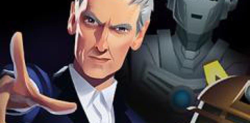 Un nuevo juego online de Doctor Who enseñará a los niños a programar