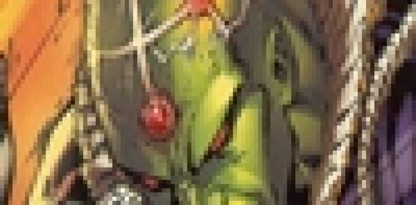 Brainiac podría ser el enemigo en La Liga de la Justicia