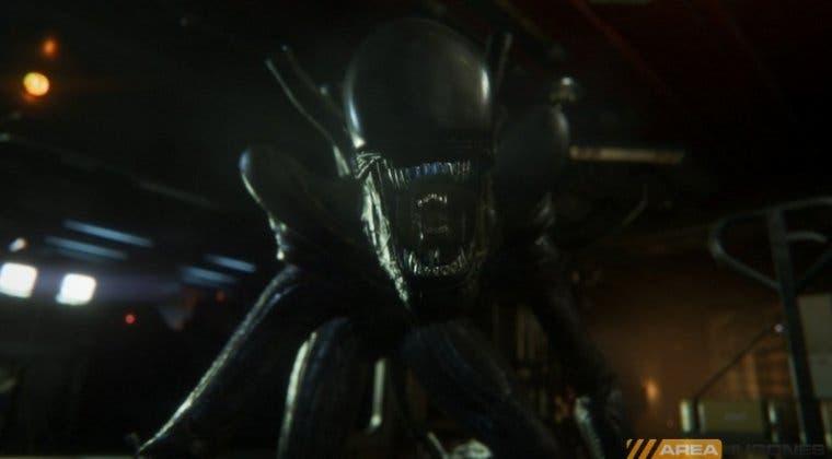 Imagen de Sega está preparando un nuevo parche para Alien: Isolation en PlayStation 4
