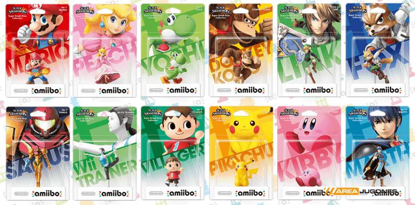 Satoru Iwata confirma que habrán mas figuras de Amiibo y que algunas serán limitadas