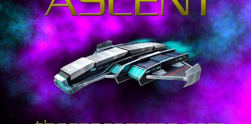 Ascent: The Space Game, a dos días de terminar su financiación en Kickstarter