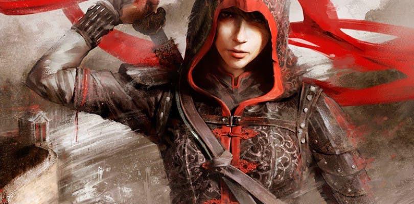 Assassin's Creed Chronicles: China no será el único juego de su especie