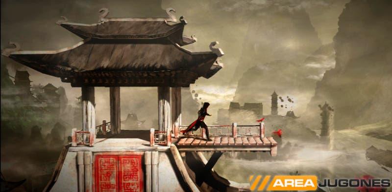 Assassins Creed Chronicles China screenshot Areajugones