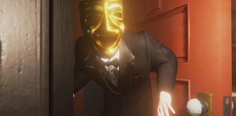 The Black Glove consigue su objetivo y saldrá en PC, Mac y PlayStation 4