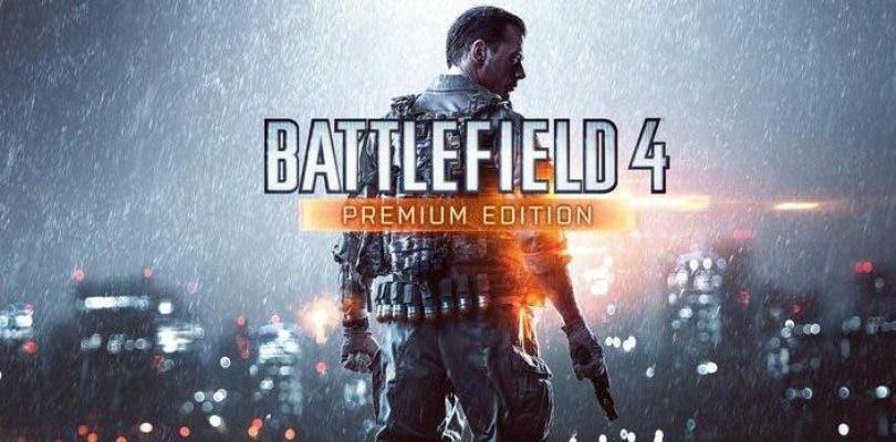 Battlefield 4 Premium Edition estará disponible en todas las plataformas el día 21 de octubre