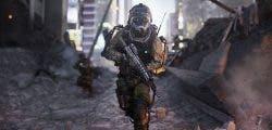 Juega al multijugador de Call of Duty Advanced Warfare y consigue un nuevo exoesqueleto