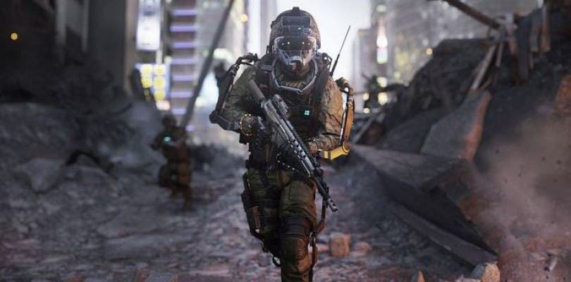 Problemas con la descarga de Call of Duty Advanced Warfare en PlayStation 4 y Xbox One