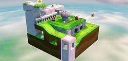 Captain Toad: Treasure Tracker nos deja nuevas imágenes de sus niveles especiales