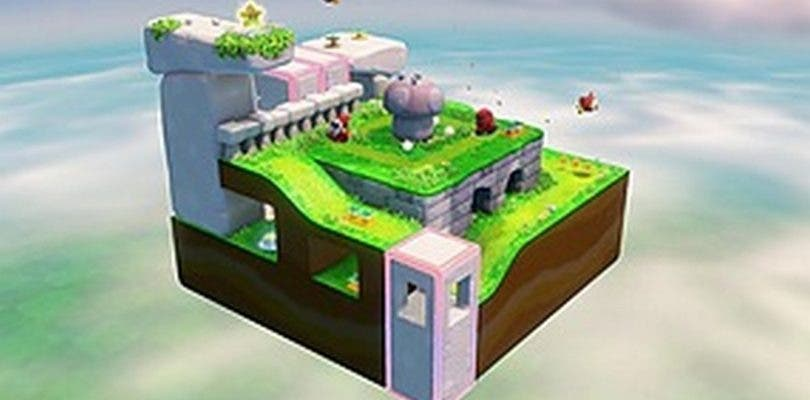Captain Toad: Treasure Tracker estrena demo antes de su lanzamiento
