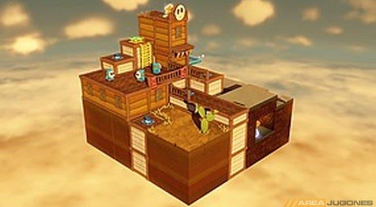 Imagen de Nuevo tráiler de Captain Toad: Treasure Tracker desde el Nintendo Direct