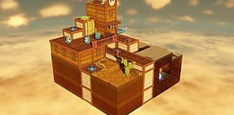 Captain Toad: Treasure Tracker muestra su jugabilidad en un nuevo vídeo
