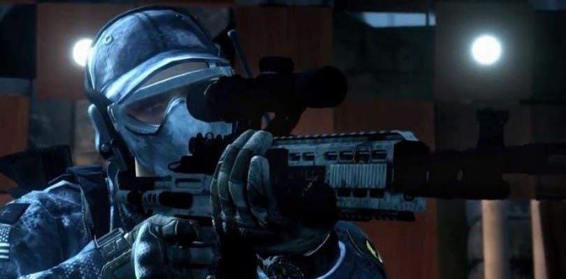 5 días de doble XP en Call of Duty Ghosts y Call of Duty Black Ops 2
