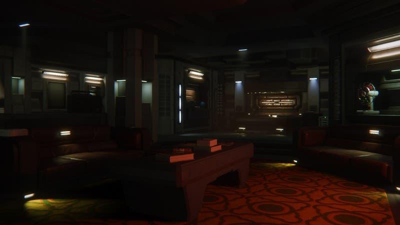 Corporate Lockdown Alien 2