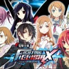 SEGA confirma Dengeki Bunko: Fighting Climax para Occidente