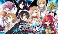SEGA confirma Dengeki Bunko: Fighting Climax para Occidente