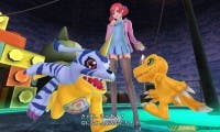 Las protagonistas de Digimon World Re:Digitize Decode se unen a Digimon Story: Cyber Sleuth