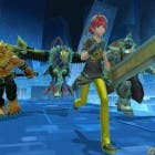 La versión de PlayStation 4 de Digimon Story: Cyber Sleuth tendrá nuevas modalidades