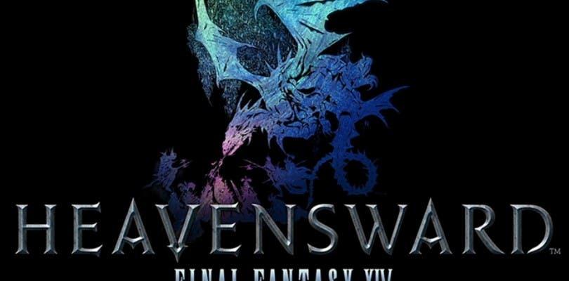 Nuevos detalles de HEAVENSWARD, la expansión de Final Fantasy XIV