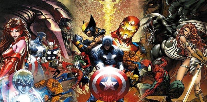 Nuevas fechas para cuatro de las películas del Universo Marvel
