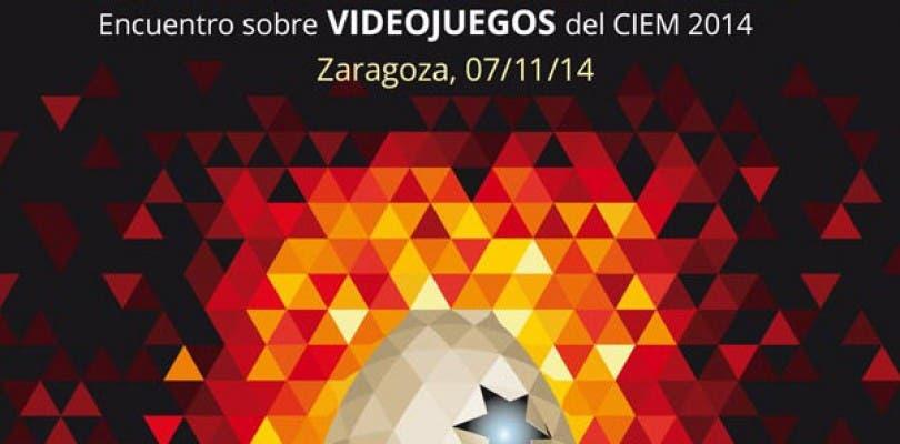 El evento de videojuegos Gámesis llegará el 7 de noviembre a Zaragoza
