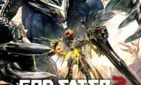 God Eater 2: Rage Burst y Sword Art Online: Lost Song tendrán DLCs conjuntos