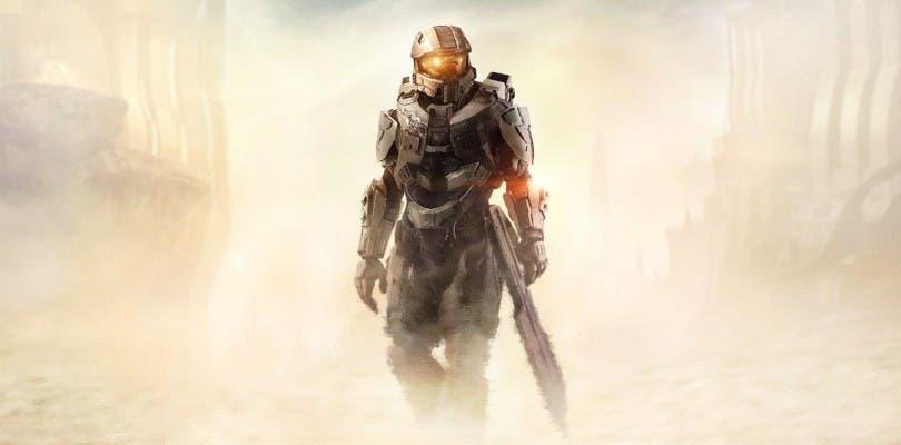 El Jefe Maestro será el protagonista de Halo 5 Guardians