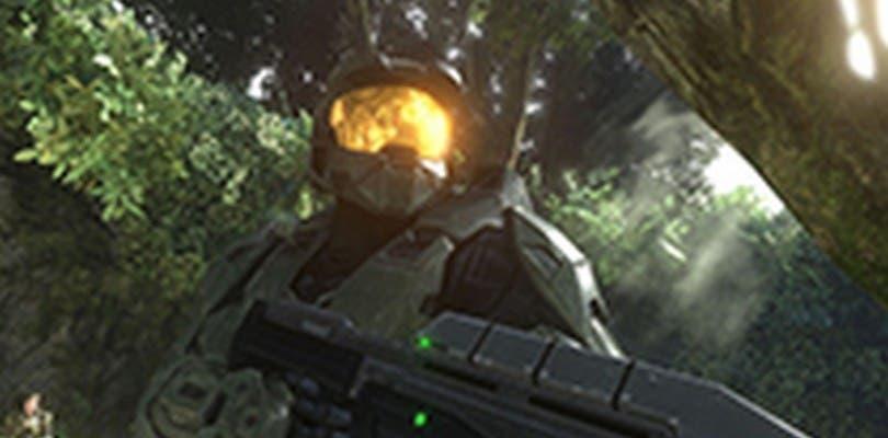 Halo: The Master Chief Collection tendrá una actualización de 20 GB el primer día