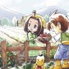 Anunciada la fecha para Norte Americana de Harvest Moon: Lost Valley