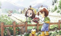 Anunciada la fecha para Norte Americana de Harvest Moon: Lost Valley