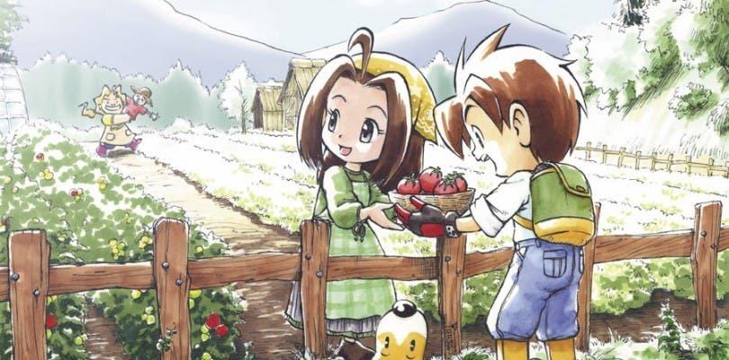 Harvest Moon: El Valle Perdido llegará a principios de 2015
