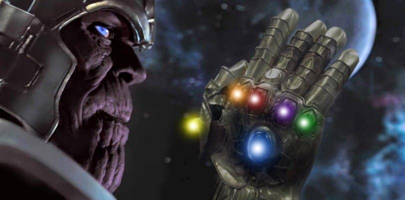 Se filtra el teaser de Los Vengadores: Infinity War